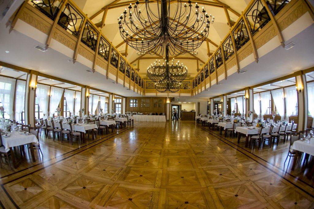 Sala balowa 1