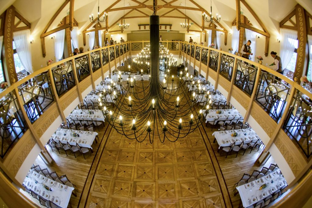 Sala balowa 7