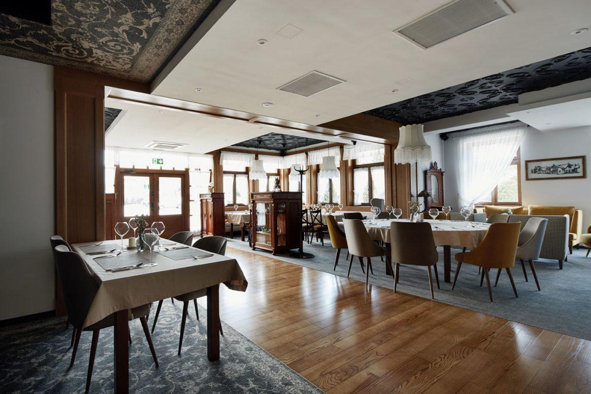 Restauracja 20